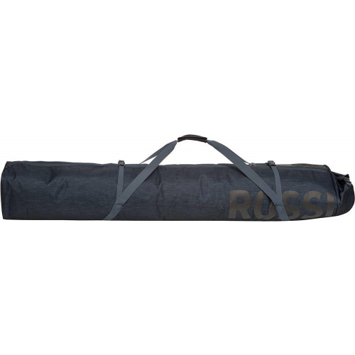 Rossignol Premium EXT 2P Padded Ski Bag Black 160-210cm