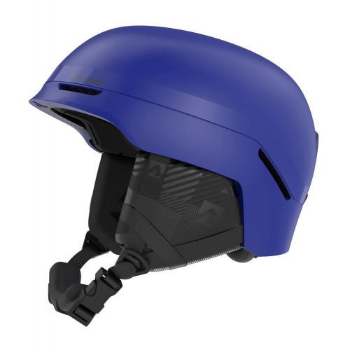Marker Convoy Junior Ski + Snowboard Helmet Dark Blue