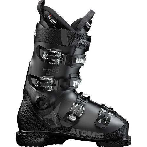 Atomic Hawx Ultra 85 W 2019 Womens Ski Boots Black / Anthracite
