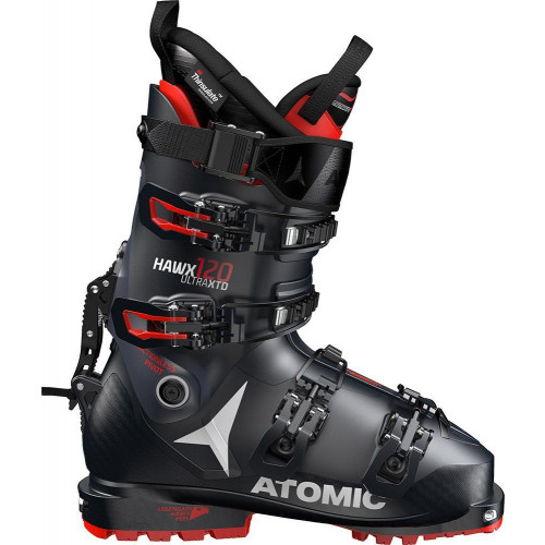 Atomic Hawx Ultra XTD 120 Ski Touring Boots Midnight/Dark Blue/Red 2020