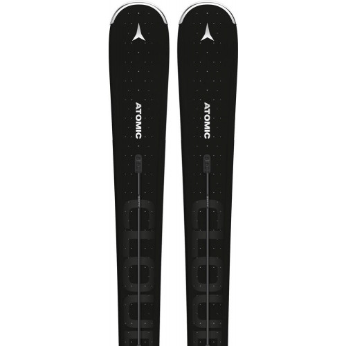 Atomic Cloud 12 2021 Womens Skis + X12 GW Bindings