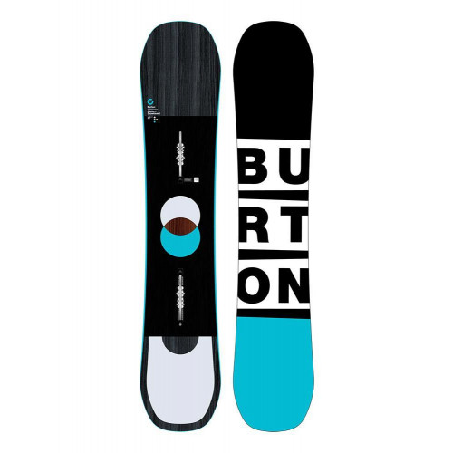 Burton Custom Smalls Junior Snowboard 145cm