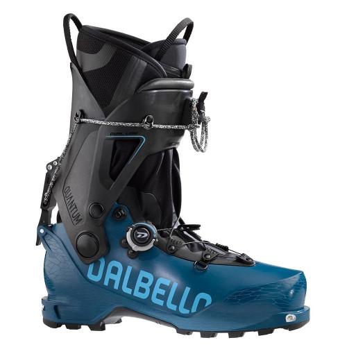 Dalbello Quantum Unisex Ski Touring Boot Blue/Black 2021