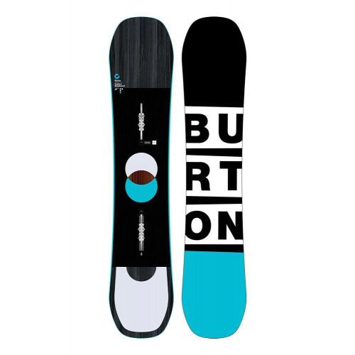 Burton Custom Smalls Junior Snowboard 140cm