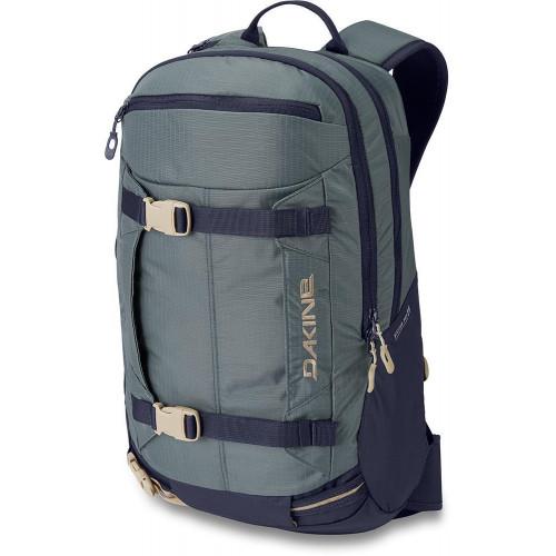 Dakine Mission Pro 25L Backpack Dark Slate