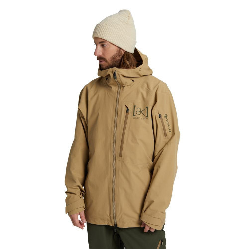 Burton AK GORE-TEX Cyclic Mens Jacket Kelp