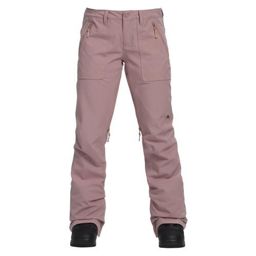 Burton Vida Womens Pants 2019 Fawn
