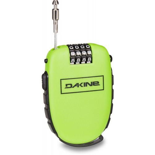 Dakine Cool Lock - Ski/Snowboard Lock Green