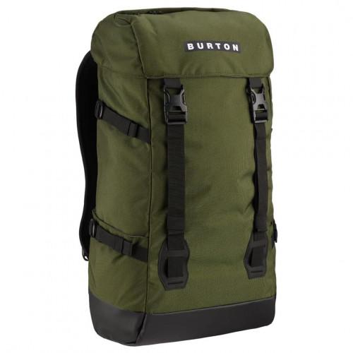 Burton Tinder 2.0 30L Backpack Forest Night Cordura Ballistic