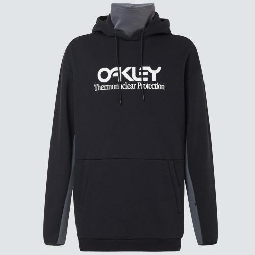 Oakley TNP DWR Men's Fleece Hoody Blackout