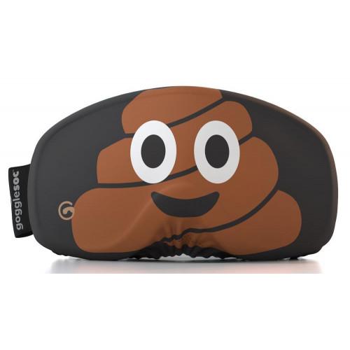 Gogglesoc Lens Protector - Poop Soc