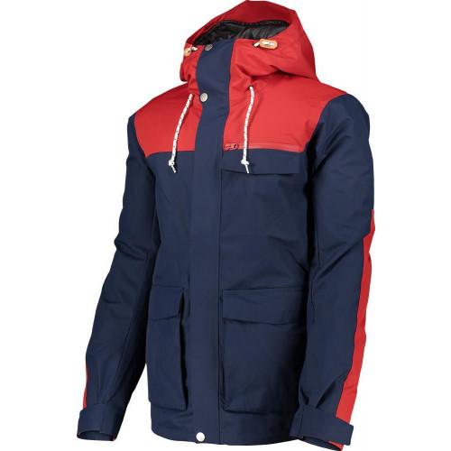 Wear Colour Roam Mens Jacket Blue Iris 2020