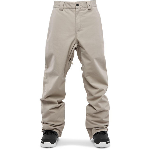 Thirtytwo Service Pants Stone 2019