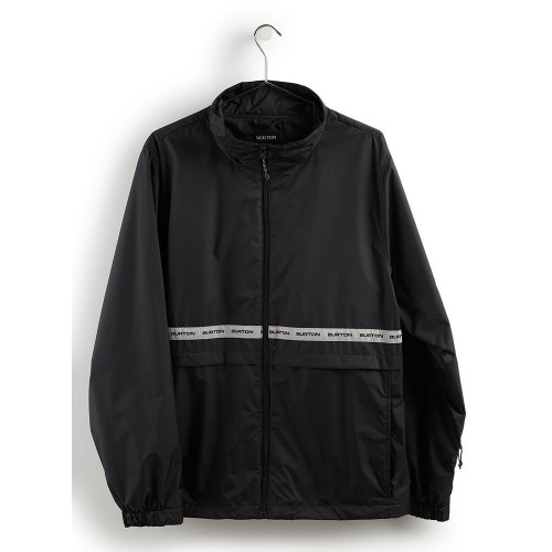 Burton Men's Melter Jacket True Black