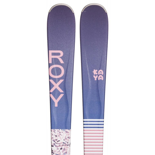 Roxy Kaya 77 2021 Women's Skis + M10 GW Bindings