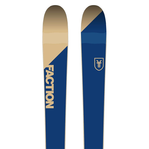 Faction Candide 1.0 2019 Skis
