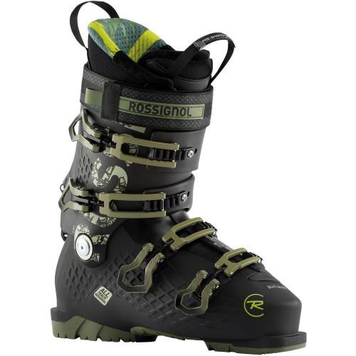 Rossignol Alltrack 120 Men's Ski Boots Black/Khaki 2021