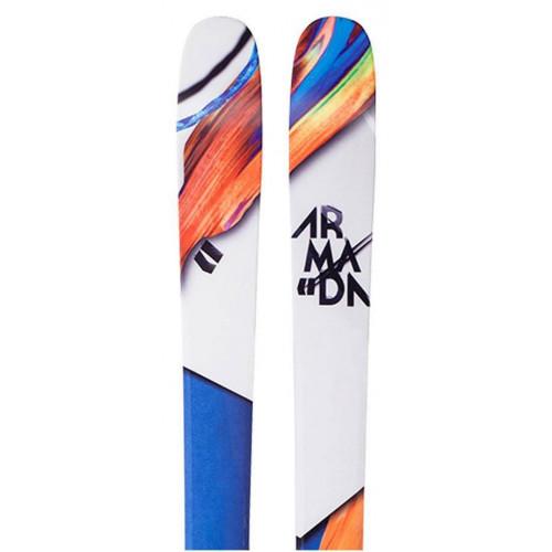 Armada Trace 88 Womens Skis 2018