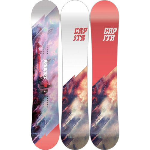 Capita Paradise Womens Snowboard 2020 147cm