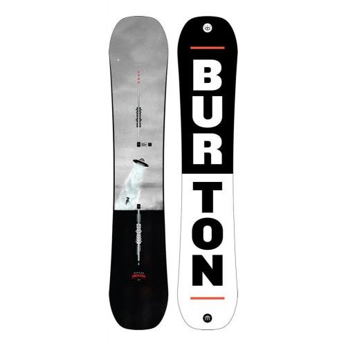 Burton Process Snowboard 2020 157cm