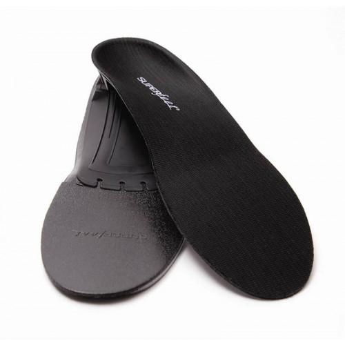 Superfeet Premium Insoles Black