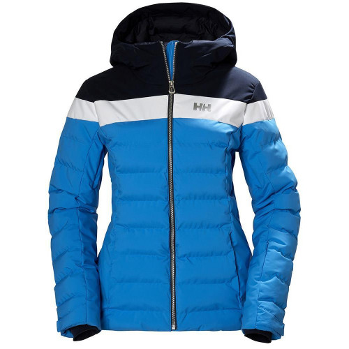 Helly Hansen Imperial Puffy Womens Jacket Bluebell 2020