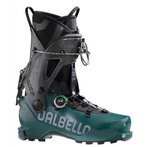 Dalbello Quantum Asolo Unisex Ski Touring Boots 2021 Green/Black