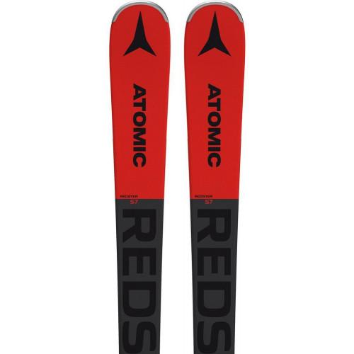 Atomic Redster S7 Skis + FT12 GW Bindings 2021
