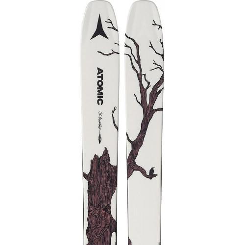 Atomic Bent Chetler 120 Skis 2020
