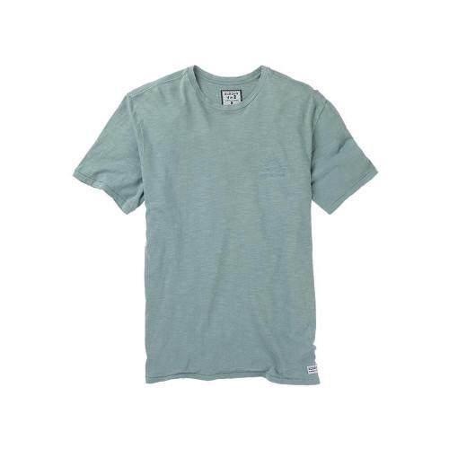 Burton Mens Maynard SS T-Shirt Trooper