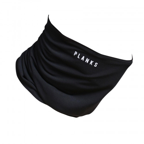 Planks Bandit Necktube Black