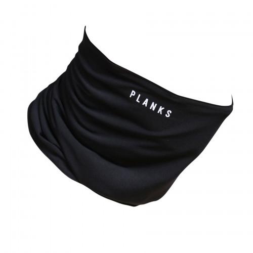 Planks Bandit Necktube Black