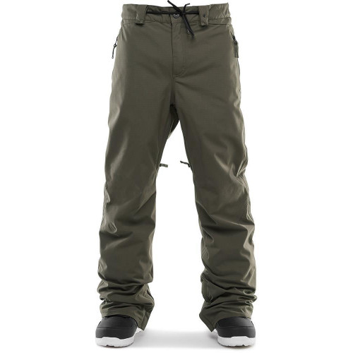 Thirtytwo Wooderson Mens Pants Army 2020