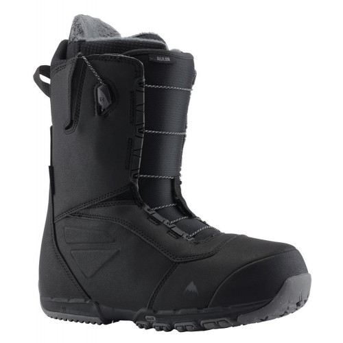 Burton Ruler Mens Snowboard Boots Black 2021