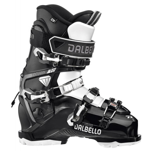 Dalbello Panterra 75 W GW Womens Ski Boots Black/White 2021