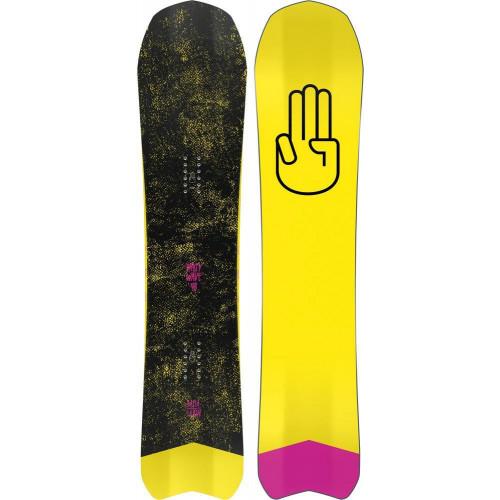 Bataleon Party Wave Mens Snowboard 2021 154cm
