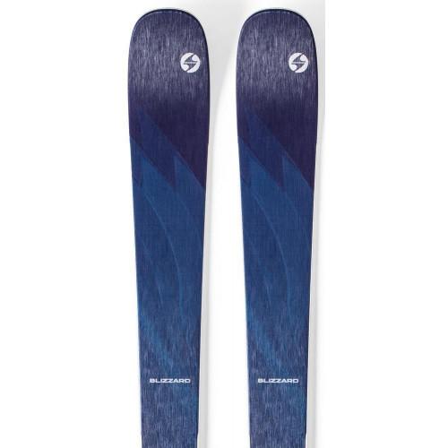 Blizzard Black Pearl 88 Womens Skis 2020