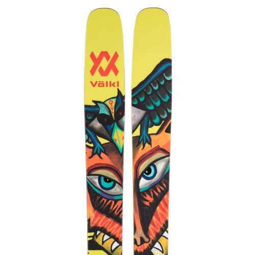 Volkl Revolt 121 Mens Skis 2021