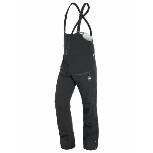 Picture Welcome Men's Pants Black