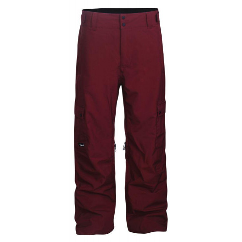 Planks Good Times Insulated Pants 2019 Maroon