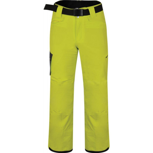 Dare 2b Absolute Mens Pants Citron Lime