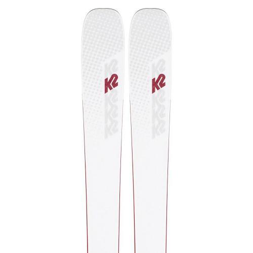 K2 Mindbender 90 C Alliance Womens Skis 2020
