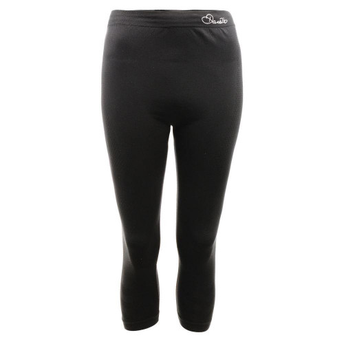 Dare 2b Zonal III 3/4 Leg Womens Baselayer Pants Black