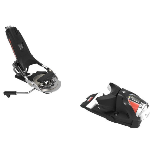 Look Pivot 12 GW Ski Bindings Black Icon B115 2021