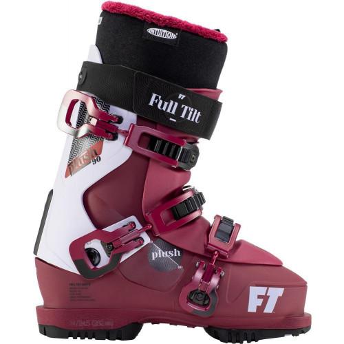 Full Tilt Plush 90 GW Womens Ski Boots 2021