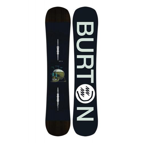 Burton Instigator Snowboard 2020 160cm W