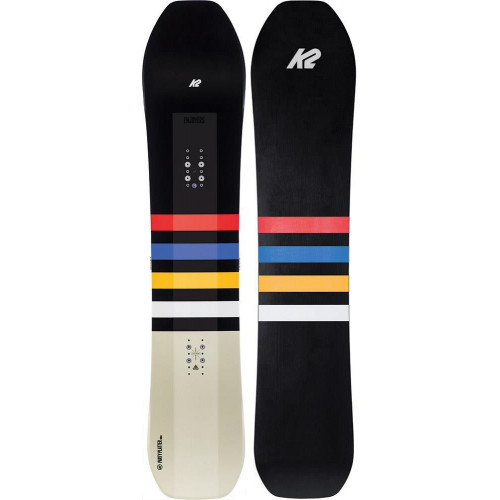 K2 Party Platter Snowboard 2020 142cm