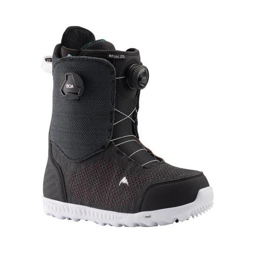 Burton Ritual Ltd BOA Womens Snowboard Boots Black/Multi 2020