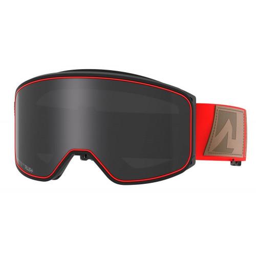 Marker Spectator Goggles Black/Infrared - Black Light HD Lens