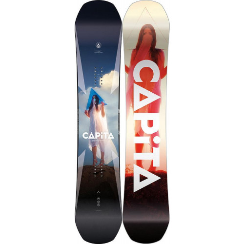 Capita Defenders Of Awesome - DOA Snowboard 2020 154cm